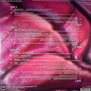 VARIOUS - Future Sound Of Jazz Vol 12