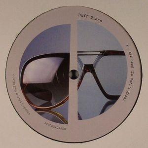 DUFF DISCO - All Good (In Duff's Hood)