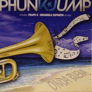 PHUNKJUMP - Onda Buena