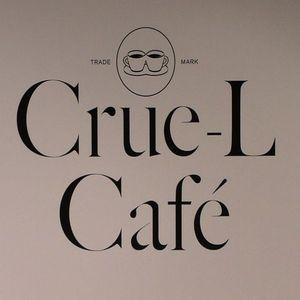 TAKIMI, Kenji/VARIOUS - Crue L Cafe