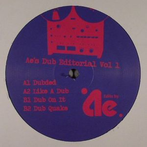 AE - AE's Dub Editorial Vol 1