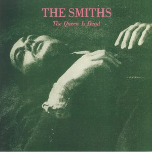 SMITHS, The - The Queen Is Dead (remastered)