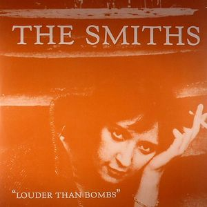 The Smiths Louder Than Bombs Remastered Vinyl At Juno