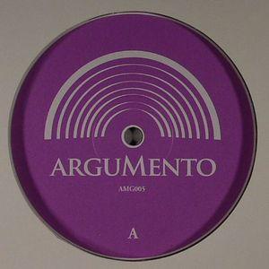 DE COSTA, Franklin/RYO MURAKAMI/BEARWEASEL - The 5th Argument EP