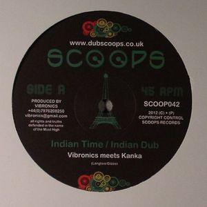 VIBRONICS meets KANKA/OBF - Indian Time