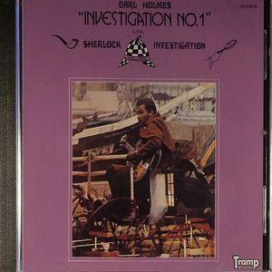 SHERLOCK HOLMES, Carl - Investigation No 1