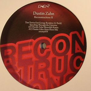 XAVIER, Tim/DIRTY MCKENZIE - Dustin Zahn Reconstructions II