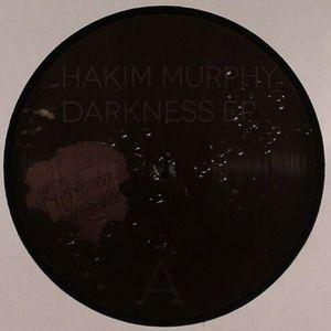 MURPHY, Hakim - Darkness EP