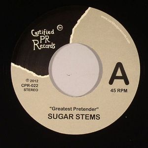 SUGAR STEMS - Greatest Pretender