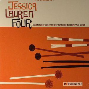 LAUREN FOUR, Jessica - Jessica Lauren Four