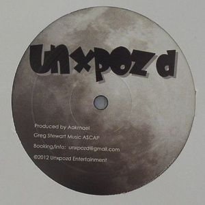 DJ AAKMAEL - The Undrgrnd EP