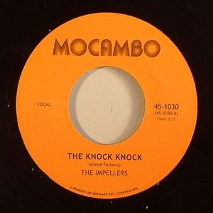 IMPELLERS, The - The Knock Knock