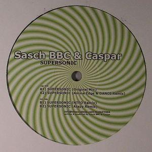 SASCH BBC/CASPAR - Supersonic