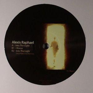 RAPHAEL, Alexis - Into The Light