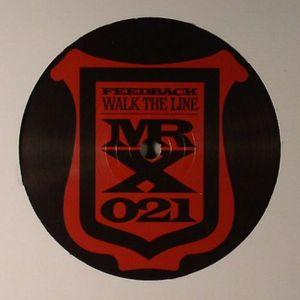 FEEDBACK - Walk The Line