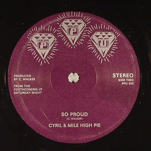 CYRIL - Will You Show Up