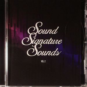 PARRISH, Theo/ROTATING ASSEMBLY - Sound Signature Sounds Volume 2