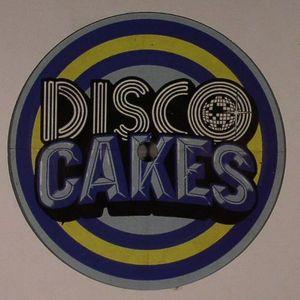 DEFKLINE/RED POLO vs DANCEFLOOR OUTLAWS - Disco Cakes Vol 5