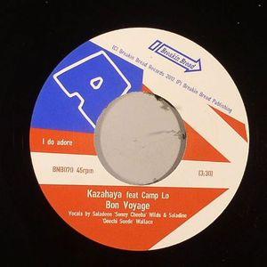 KAZAHAYA - Bon Voyage