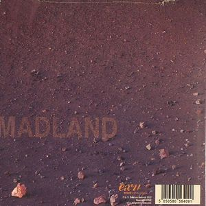 HERVA - Meanwhile In Madland