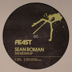 ROMAN, Sean - The Moan EP