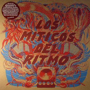 LOS MITICOS DEL RITMO - Will Quantic Holland Presents Los Miticos De Ritmo