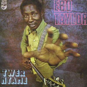 TAYLOR, Ebo - Twer Nyame