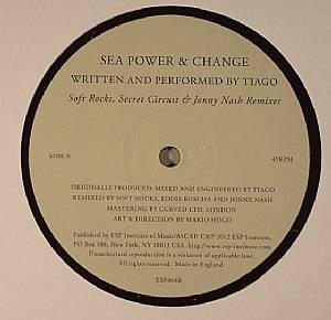 SEA POWER & CHANGE - Sea Power & Change