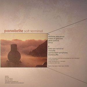 PANABRITE - Soft Terminal