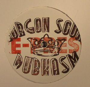 GORGON SOUND/DUBKASM - Find Jah Way