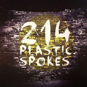 214 - Plastic Spokes