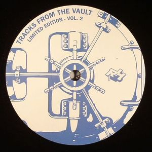 TRAGO, Tom/TERRENCE DIXON - Tracks From The Vault Vol 2