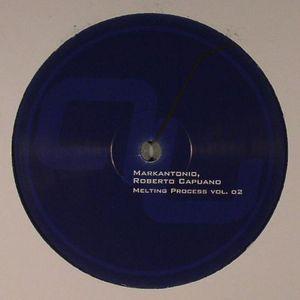 MARKANTONIO/ROBERTO CAPUANO - Melting Process Vol 2