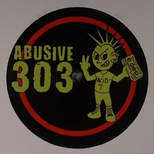 LIBERATOR, Chris/STERLING MOSS/SQUAT DOM - Abusive 1