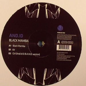 AND ID - Black Mamba
