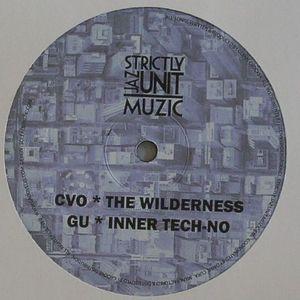 UNDERGROUND, Glenn - The Wilderness
