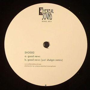 SH2000 - Good News