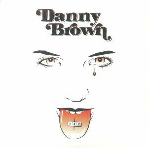 BROWN, Danny - XXX