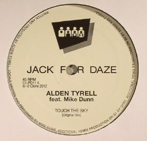 TYRELL, Alden feat MIKE DUNN - Touch The Sky