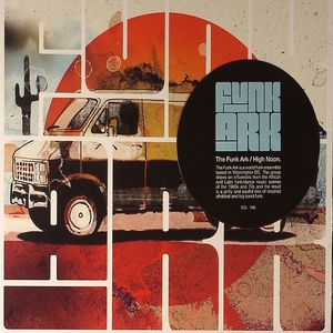 FUNK ARK, The - High Noon