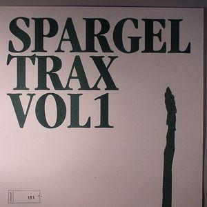 LOVE TIPS/SAUCE HOLLANDAISE/BASS PISS TEST/DOLLEN HAZE - Spargel Trax Vol 1