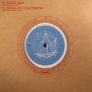 WILD HONEY - Fake Horoscopes EP