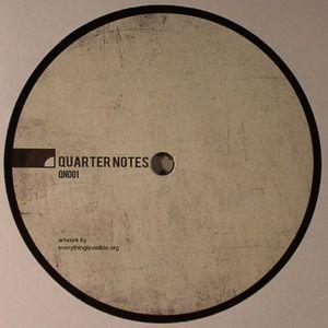 QUARTER NOTES - Quarter Notes 001