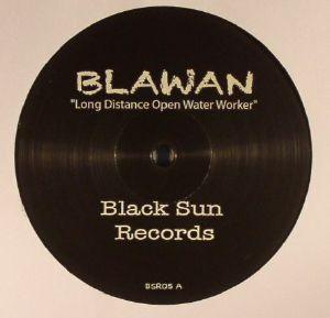 BLAWAN - Black Sun 5