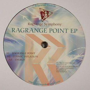 RAGRANGE SYMPHONY - Ragrange Point EP