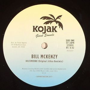 MCKENZY, Bill/J PAN - Boltimoore