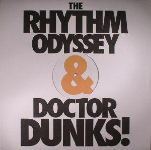 RHYTHM ODYSSEY, The/DR DUNKS - Instrumental Fantasy