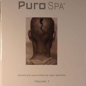 SOWTON, Ben/VARIOUS - Puro Spa Volume 1