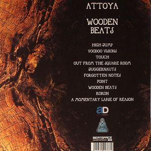 ATTOYA - Wooden Beats