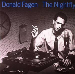 FAGEN, Donald - The Nightfly